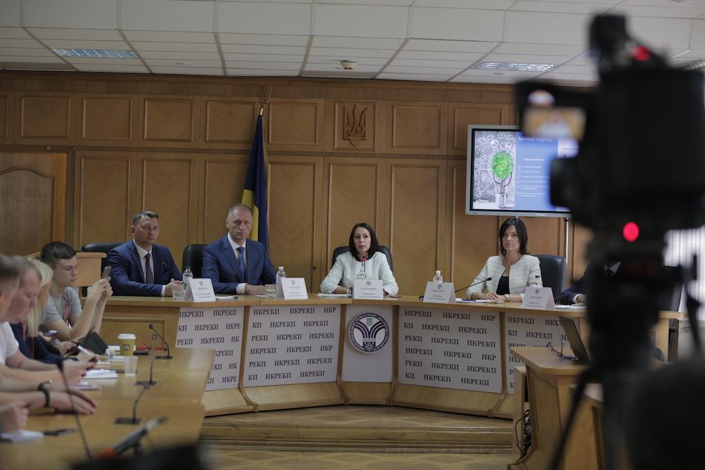 Енергоспівтовариство вступилось за незалежність НКРЕКП | Українська  Енергетика