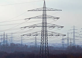 Energy bosnia transmission