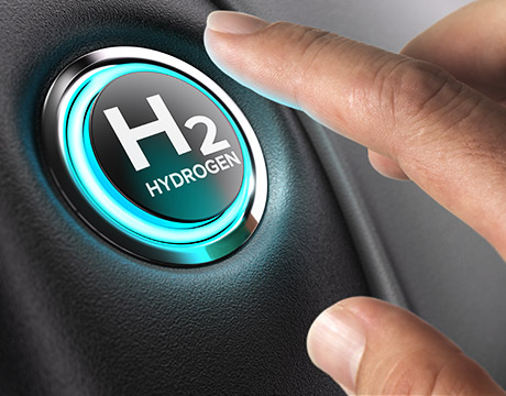 Hydrogen breakthrough begins hero